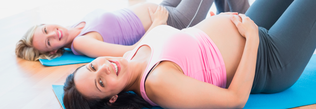 yoga-embarazo
